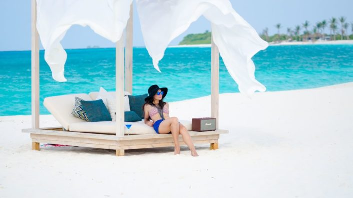 Maldives Photo Shoots