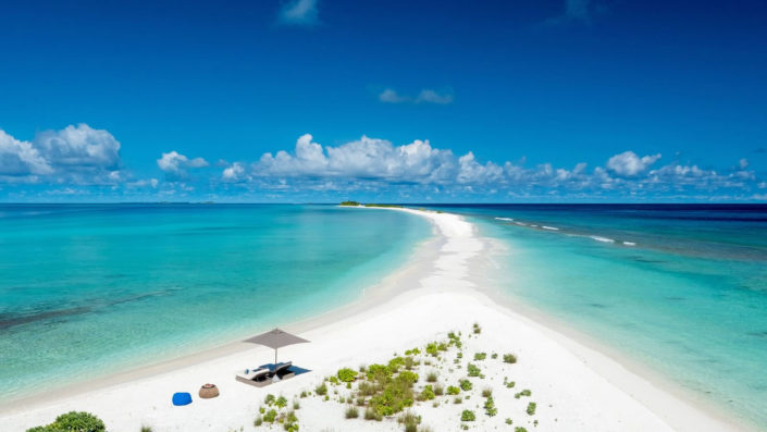 Maldives Excursions Sandbank