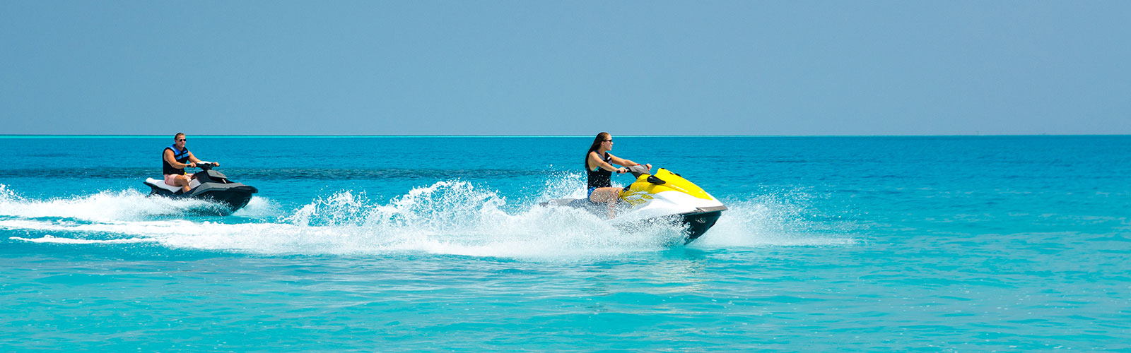Maldives watersports