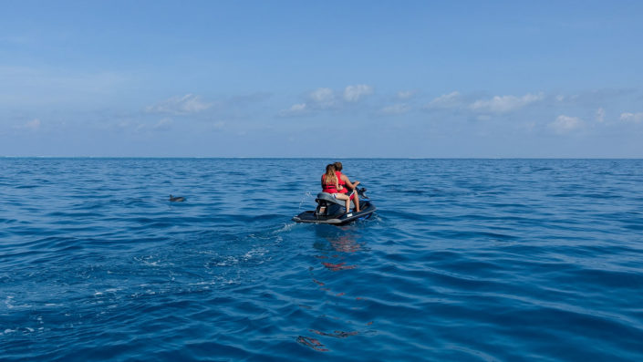 Maldives Water Sports Jet Ski