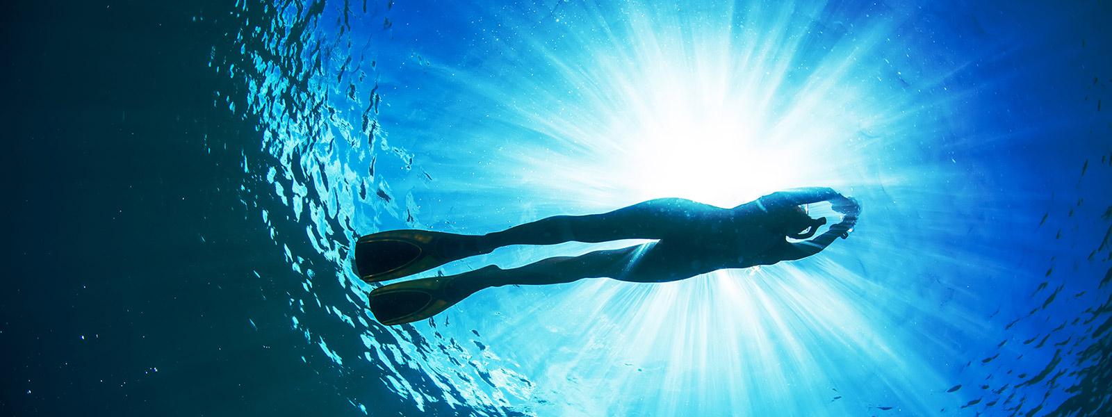Freediving Apnea Maldives