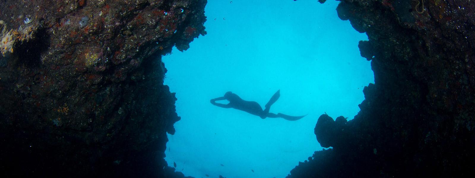 Maldives Freediving Apnea