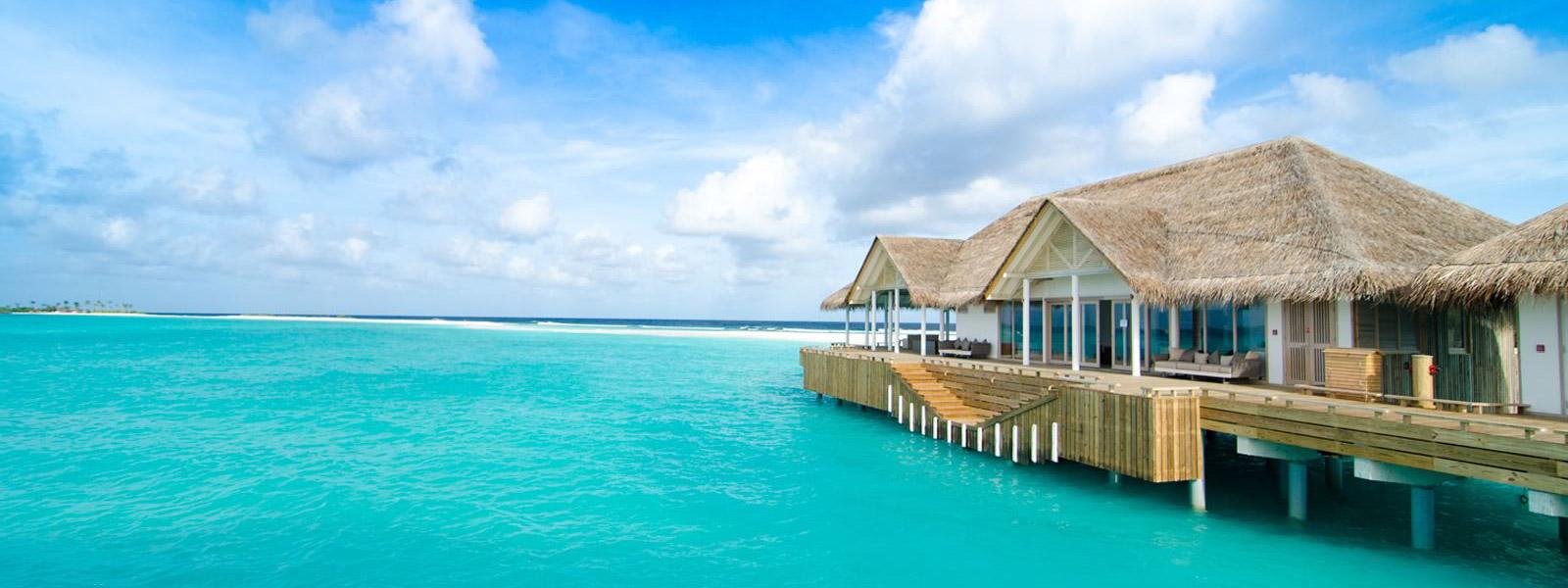 Maldives Dive Center Baa Atoll