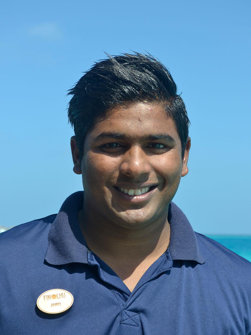 Dive Team Finolhu Maldives