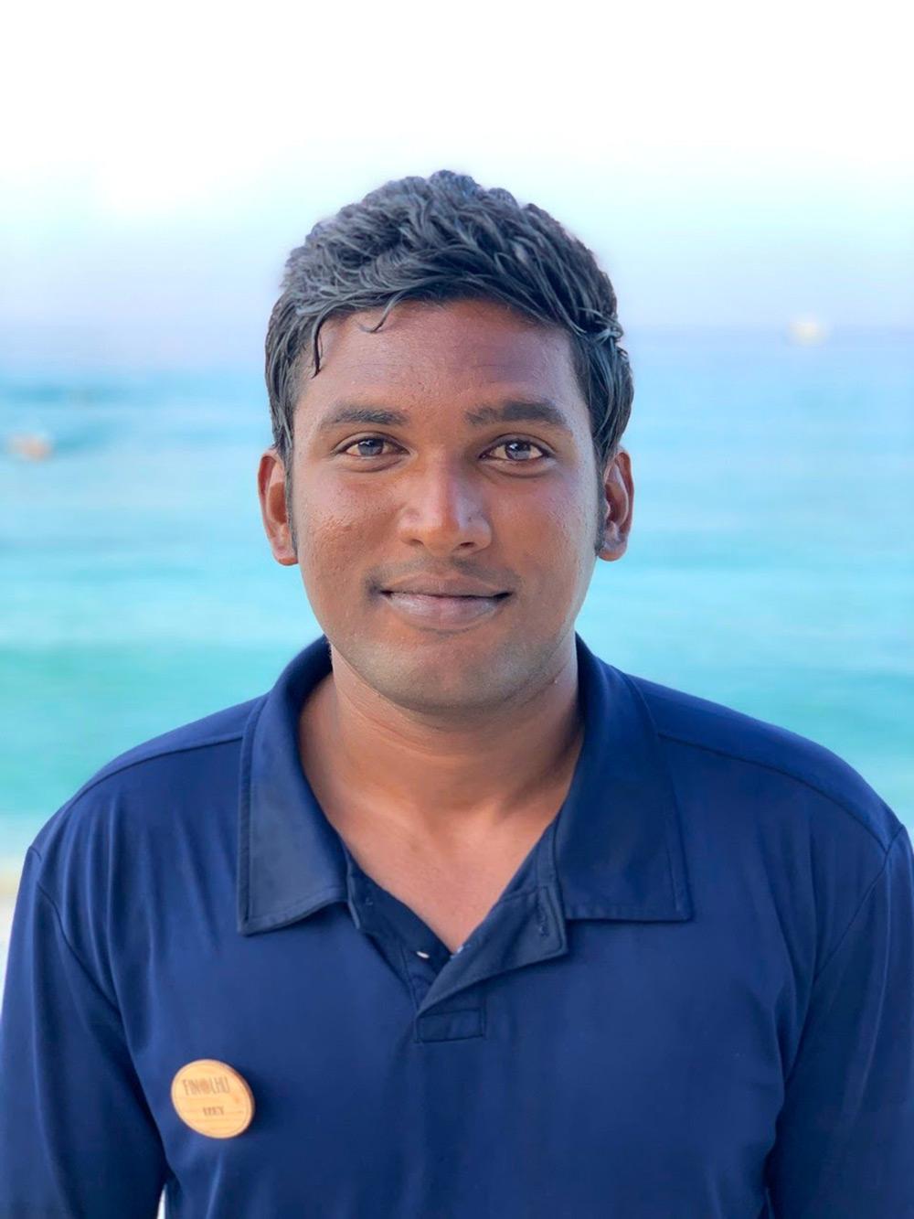 Water Sports Team Finolhu Maldives