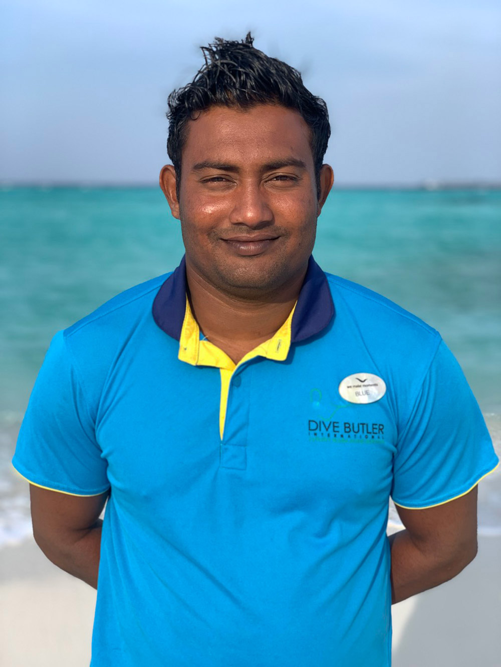 Water Sports Team Maldives